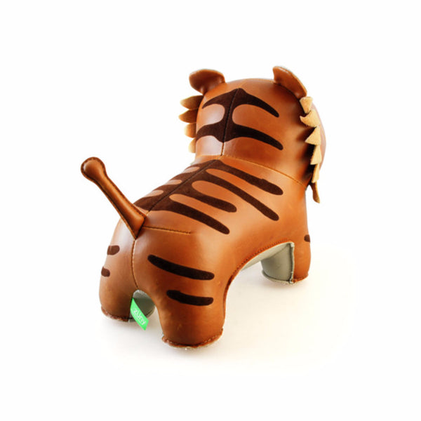 Mateo the Tiger Bookend by Zuny