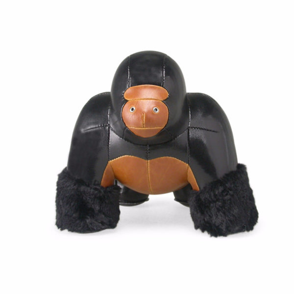Milo the Gorilla Doorstop by Zuny