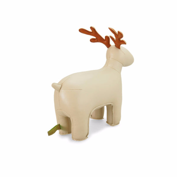 Miyo the Reindeer Bookend by Zuny