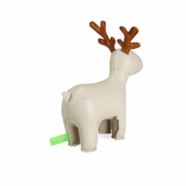 Miyo the Reindeer Paperweight by Zuny