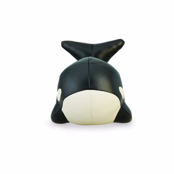 Mumu the Whale Paperweight by Zuny