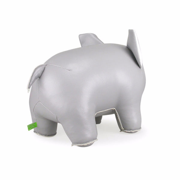 Classic Pig Bookend by Zuny