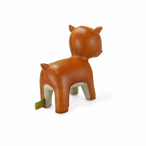 Pipi the Deer Bookend by Zuny