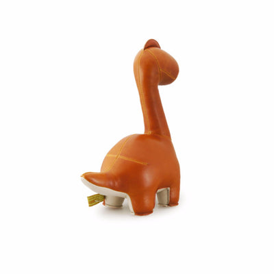 Rano the Brontosaurus Paperweight by Zuny