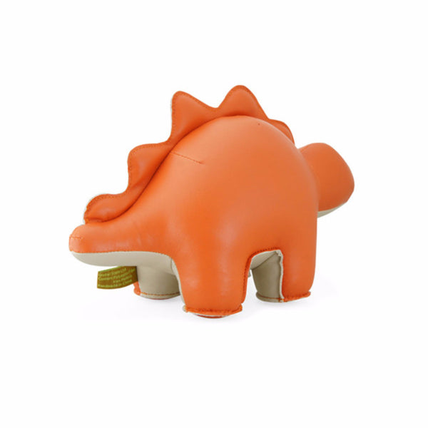 Saru the Stegosaurus Paperweight by Zuny