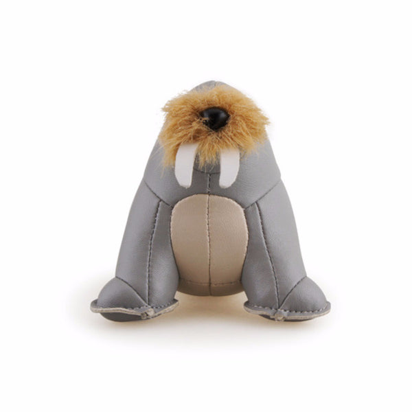 Walu the Walrus Paperweight by Zuny