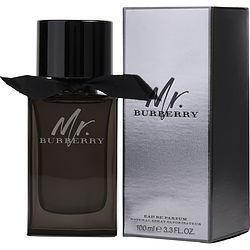 Mr Burberry By Burberry Eau De Parfum Spray 3.3 Oz