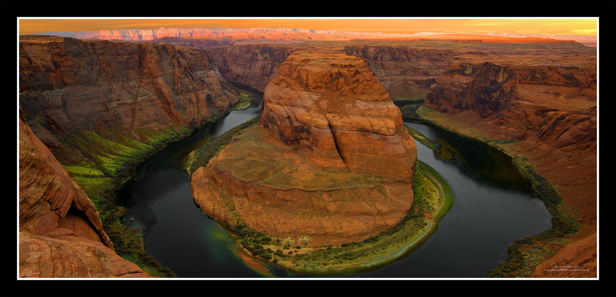 #791 Horseshoe Bend