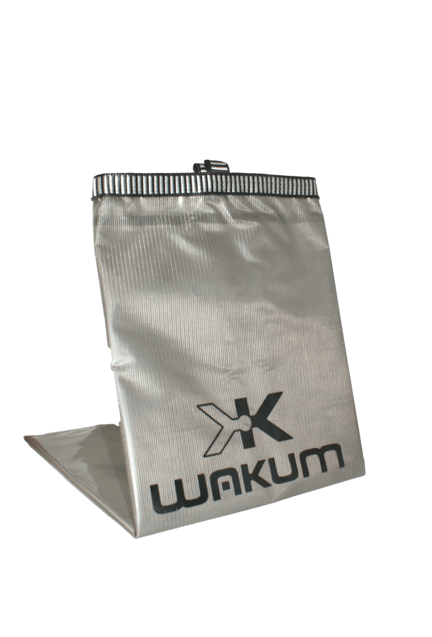 Wakum wet bag - Orca Sports