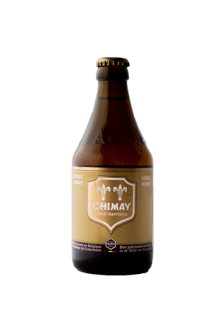 CHIMAY DOREE 0,33L 4,8%