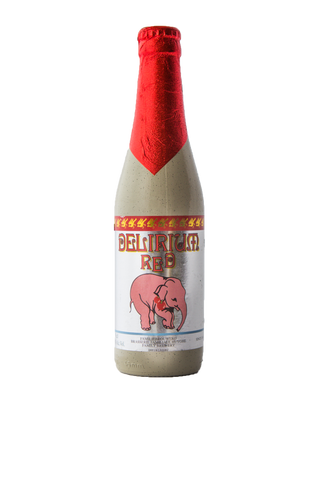 DELIRIUM RED 0,33L 8%