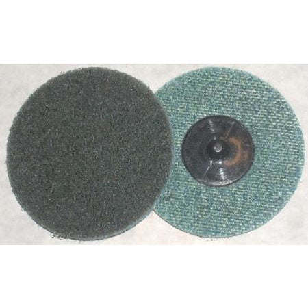 "2"" Quick Change Surface Conditioning Discs Fine 10pk - ATL Welding Supply"