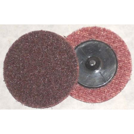 "3"" Quick Change Surface Conditioning Discs Medium 10pk - ATL Welding Supply"