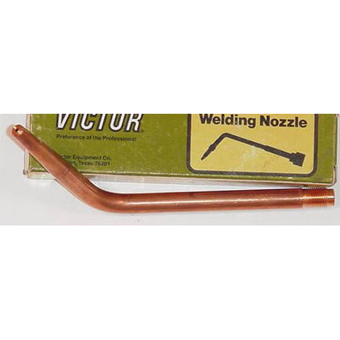 Victor style Tip End WHB-3 - ATL Welding Supply