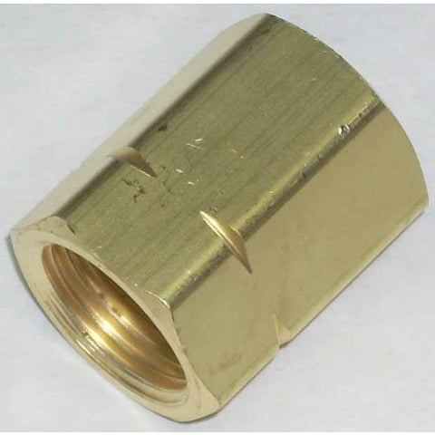 61 Adaptor - Regulator Tank Adaptor - ATL Welding Supply