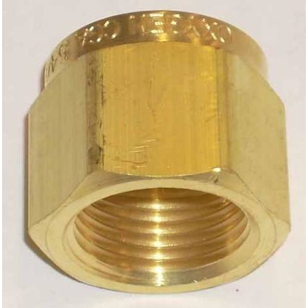 Oxygen Regulator Nut CGA 540 - ATL Welding Supply
