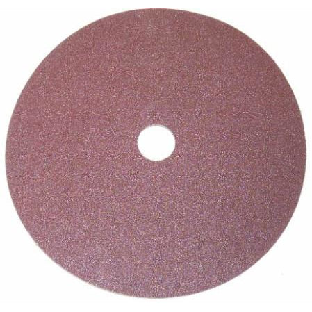 7 x 7/8 Metal Sanding Discs 100 Grit 2/PK - ATL Welding Supply