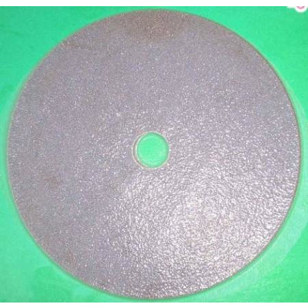 7 x 7/8 Metal Sanding Discs 80 Grit 2/pk - ATL Welding Supply