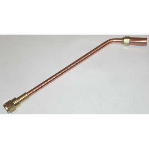 Victor style 8-MFN-1 Heating Tip Rosebud LP, Propane or Natural Gas - ATL Welding Supply