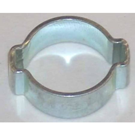 "1/4"" Welding Hose Ear Clamp 9/16"" ID"