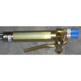 "Scorpion 6236-A70 36"" Harris style Acetylene Cutting Torch 70 Degree - ATL Welding Supply"