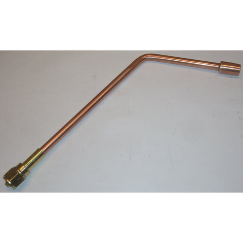 Victor style LP Heating Tip 12-MFN - ATL Welding Supply