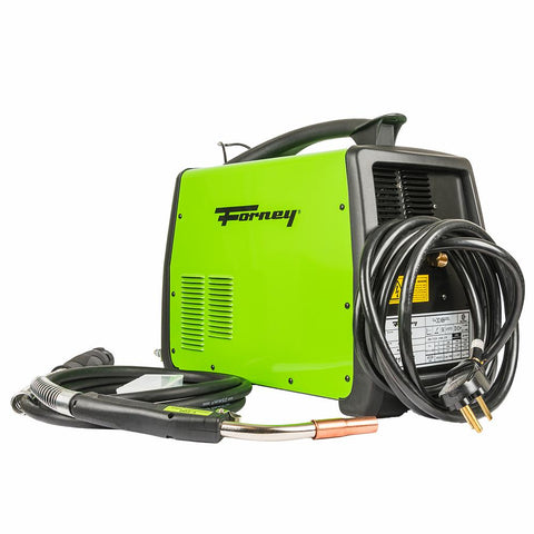 Forney 210 Mig Welder 230V Welds Up to 3/8""