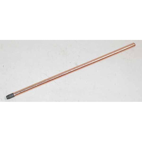 Carbon Arc Gouging Rods 1/4 x 12 (100 box)