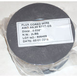 E71T-GS Fluxed Cored Gasless Mig Welding Wire .035 2lbs - ATL Welding Supply