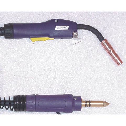Tweco style 180 Amp Mig Welding Gun for Miller - ATL Welding Supply