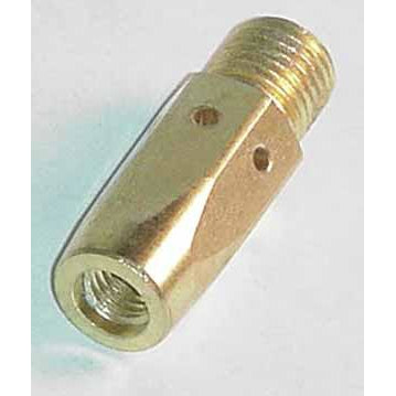 Miller style Tip Adaptor 169-728 - ATL Welding Supply