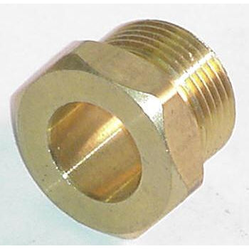 Purox Male Cutting Tip Nut - ATL Welding Supply