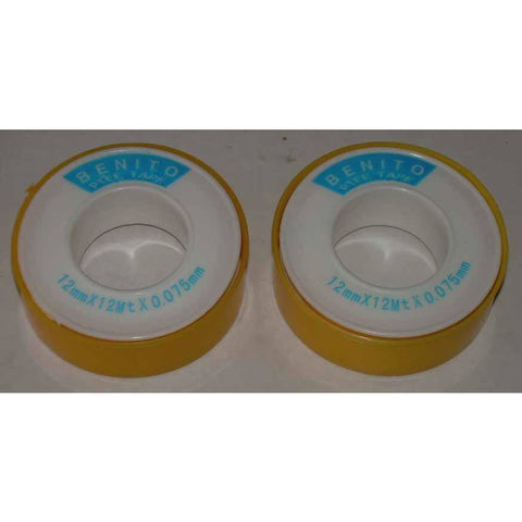 Teflon Tape 2pc Set