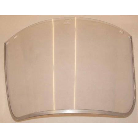 ATL Clear Grinding Face Shield - ATL Welding Supply