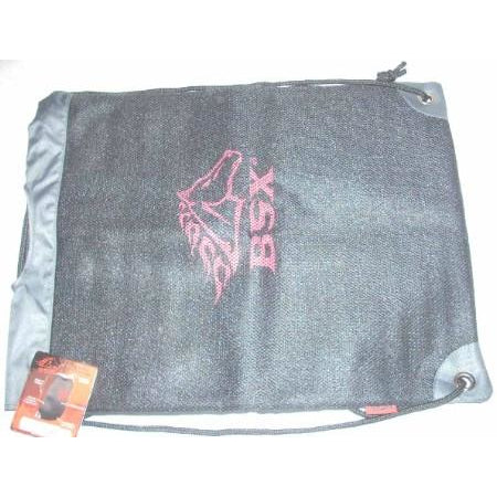 Black Stallion Welding Helmet Bag - ATL Welding Supply