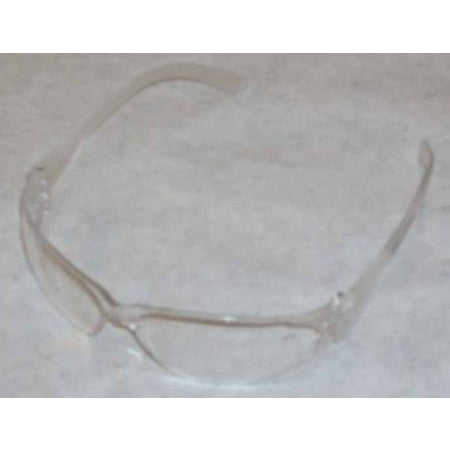 Crews Checklite Clear Safety Glasses