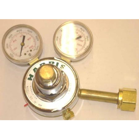 Harris 25-300P-540 High Pressure Regulator - ATL Welding Supply