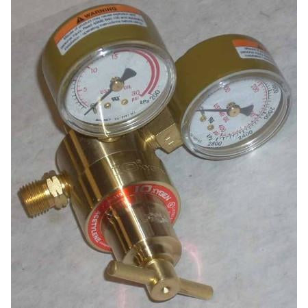 Acetylene Regulator Port a Torch CGA200 - ATL Welding Supply