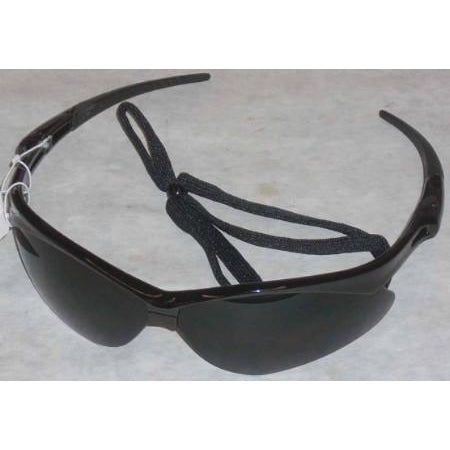 Jackson Nemesis Shade 5 Safety Glasses