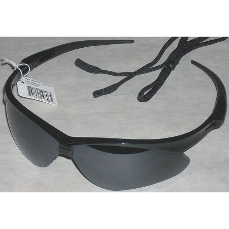 Jackson Nemesis Smoke Lens Safety Glasses