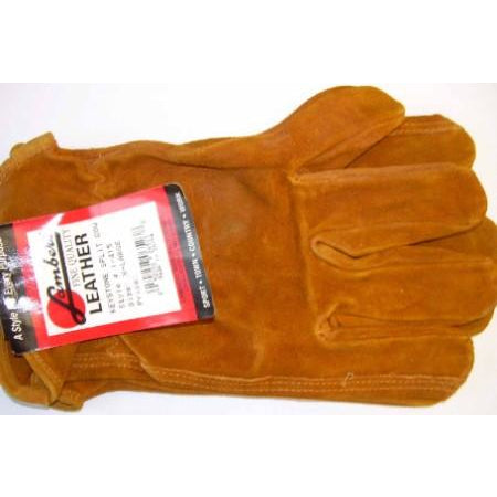 Lambert Keystone Split Cow Leather Gloves XL