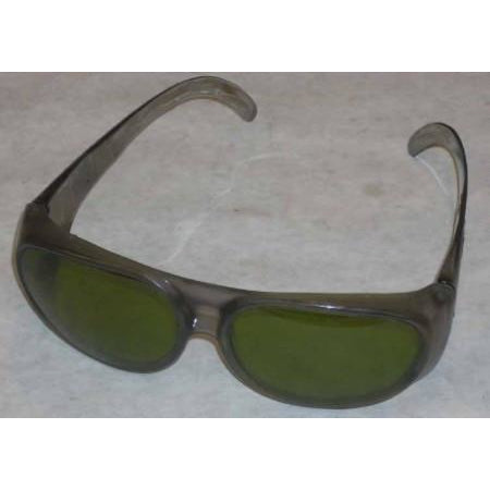 Marquette Shade 2 Dark Safety Glasses