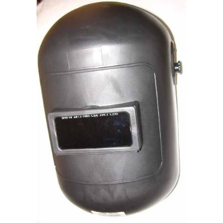 Marquette 2 x 4 1/4 Welding Helmet Fixed Front - ATL Welding Supply
