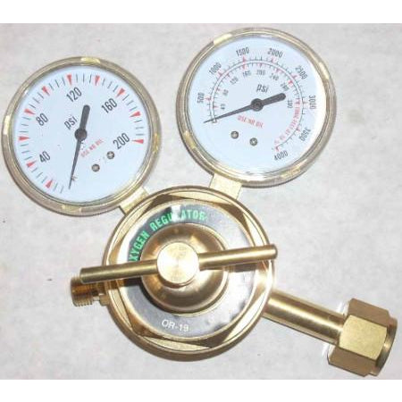 Oxygen Cutting Torch Regulator OR-19
