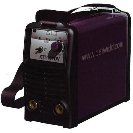Parweld XTI 161DV MMA Inverter Welder - ATL Welding Supply