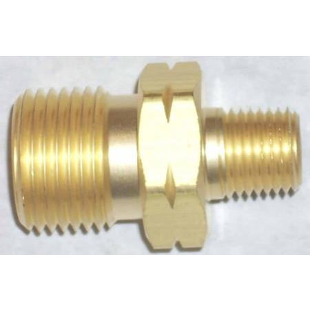 "Fuel Regulator Bushing 1/4"" NPT to C-Size - ATL Welding Supply"