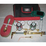 Harris Ironworker Heavy Duty Torch Kit Outfit - ATL Welding Supply