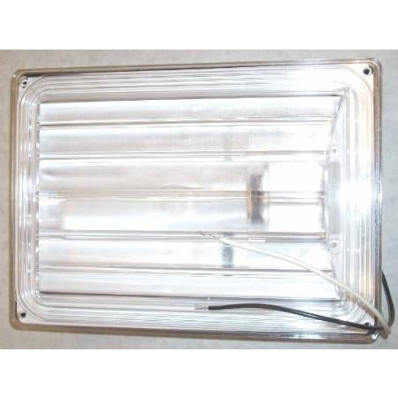 Outdoor Wall Light 60W Flourescent Entry Light - ATL Welding Supply