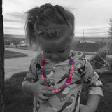 Lucy Necklace - Baby Nibblez, LLC