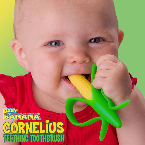 Cornelius Brush - Baby Nibblez, LLC
